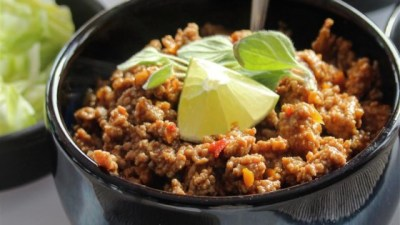 Mexican Ground Turkey Mix