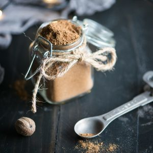 Homemade Gingerbread Spice
